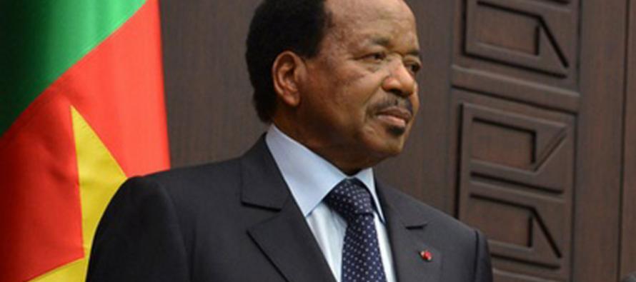 Le FMI accorde un crédit de 666,2 millions de dollars au Cameroun