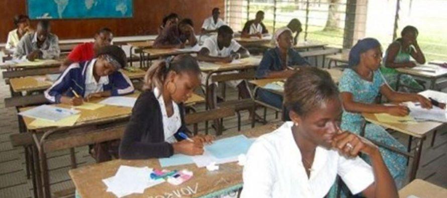 Bénin – BAC 2017 : Les candidatures de moins de 18 ans disqualifiées