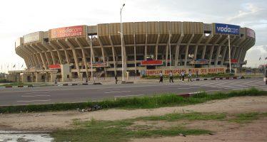 Le derby RD Congo – Congo Brazzaville: «Tout le périmètre du stade des Martyrs sera bouclé «, prévient le général Kanyama