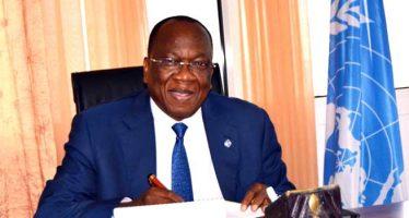 Congo : L'ONU s'apprête à examiner le rapport de son représentant sur la crise dans le Pool