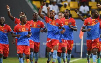 Éliminatoires – CAN 2019 : La RDC s'impose à domicile face au Congo Brazzaville (3-1)