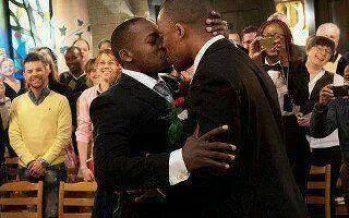 Le premier mariage homosexuel congolais célébré en Belgique