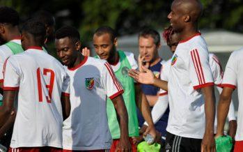 CAN 2019: les 23 Diables rouges du Congo-Brazzaville pour défier la RD Congo