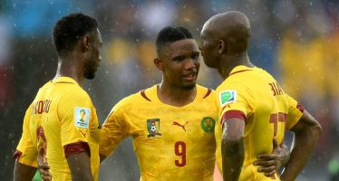 EN VIDÉO – Le jour où Samuel Eto'o aurait marabouté un coéquipier camerounais
