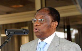 RDC – «Katumbi a la nationalité italienne et ne peut pas être candidat à la présidentielle» (Thambwe Mwamba)