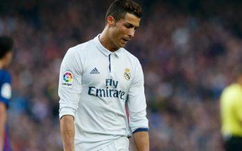 Foot – Espagne: Le parquet de Madrid poursuit Cristiano Ronaldo pour fraude fiscale