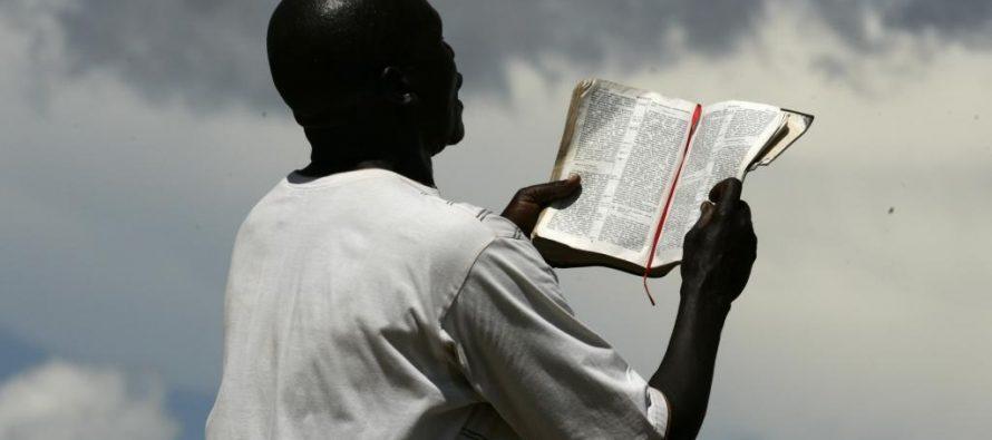 Congo – Insolite : Pour des offrandes de 15 000 FCFA, un pasteur se met en colère