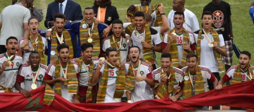 Jeux de la Francophonie – Foot : Le Maroc prive la Côte d'Ivoire de l'or