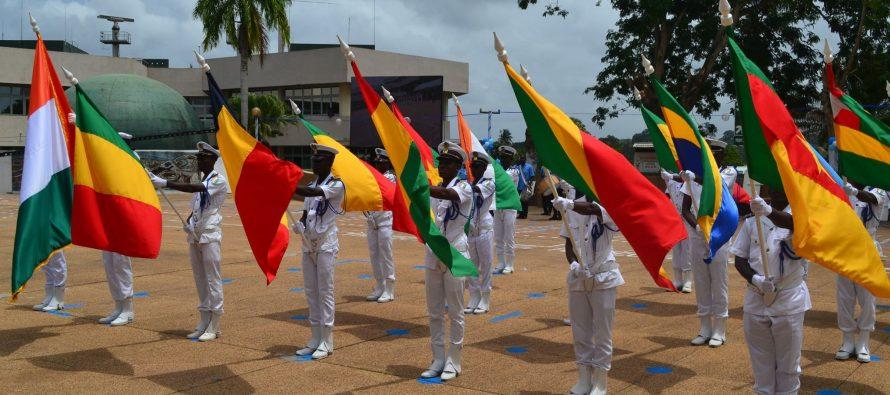 Sassou N'guesso parrain du 30è anniversaire l'Académie régionale des sciences et techniques de la mer d'Abidjan