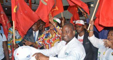 Congo – Législatives 2017: polémique sur l'origine des fonds de campagne du PCT