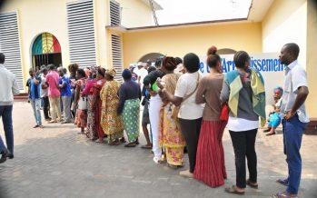 Congo – Législatives 2017 : Incident à Brazzaville lors du deuxième tour des législatives