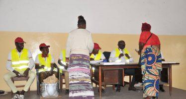 Congo – Législatives 2017 : le Parti congolais du travail (PCT) en tête du premier tour