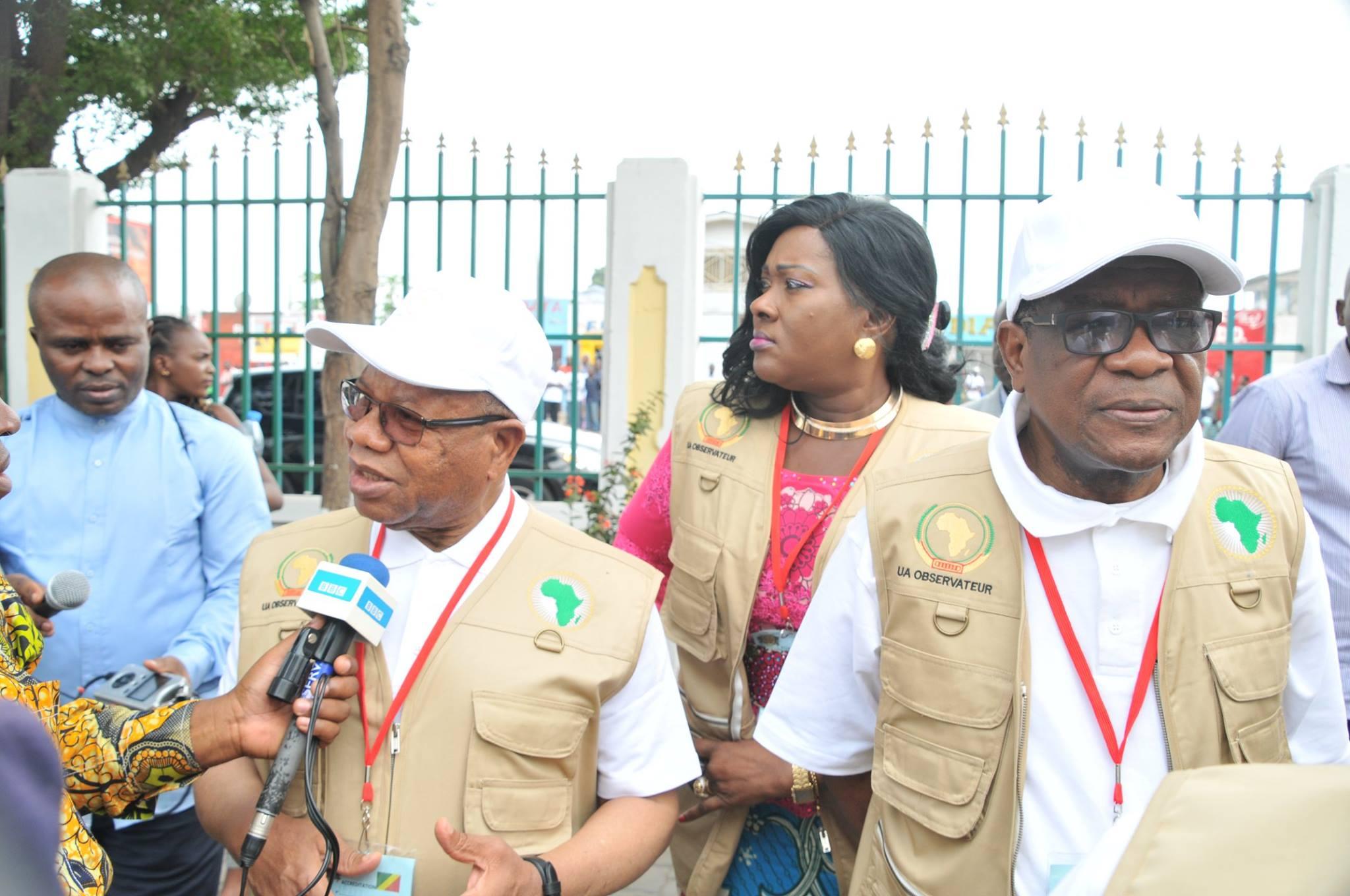 'ex-Premier ministre malien Diango Cissoko