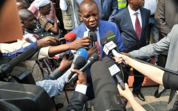 Congo : Le premier tour des élections législatives et locales ''s'est bien déroulé'' (CNEI)