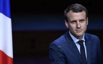 VIDÉO –  France : Emmanuel Macron, un Président arrogant et manque de savoir vivre