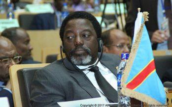 RDC: il ne sera «pas possible» d'organiser les élections avant fin 2017, selon la Céni