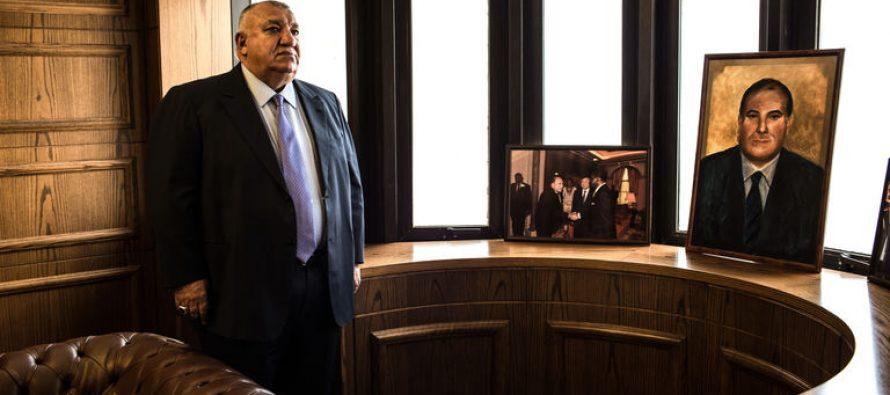 Affaire Moshen Hojeij – État congolais : Le compte du port autonome de Pointe-Noire bloqué à Paris
