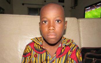 Bénin : A 11 ans, le jeune Peace Delaly Nicoué a décroché son baccalauréat
