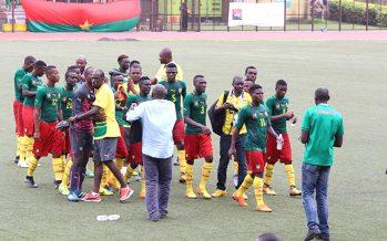 Jeux de la Francophonie: Le Cameroun prend le meilleur sur le Congo (2-0) dans la poule B