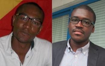 Législatives 2017 – Jérémie Lissouba et Juste Bernardin Gavet : Une messe de requiem déjà dite avant le duel