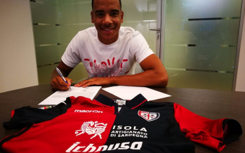 Football – Transferts : contrat de longue durée pour Miangué à Cagliari