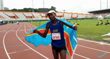 Jeux de la Francophonie : la RDC a décroché sa première médaille d'or