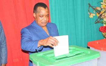 Brazzaville répond à Paris au sujet des législatives remportées par le parti au pouvoir