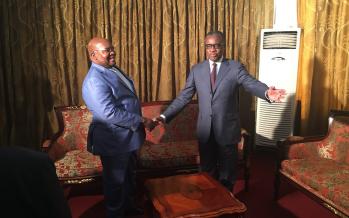 Zones économiques spéciales : des hommes d'affaires sud-africains attendus à Brazzaville