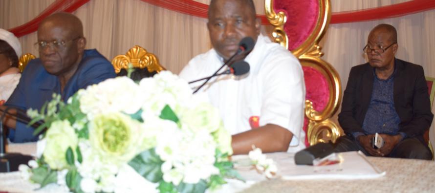 Congo – Législatives 2017 : Le PCT a investi les candidats de Pointe-Noire