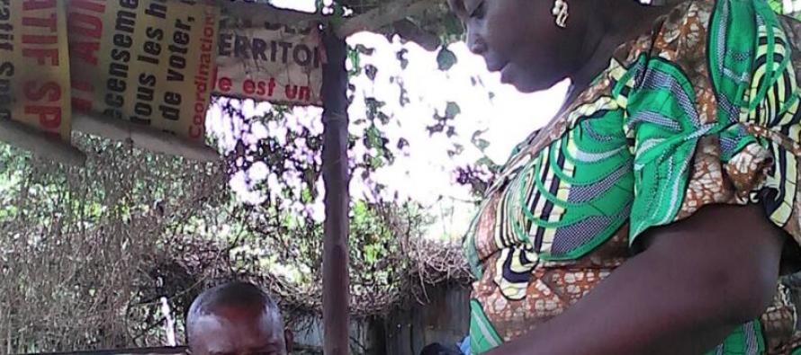 Projet «Verdir» le respect des Droits de l'Homme : Les communautés riveraines de Pointe-Noire et du Kouilou sensibilisées