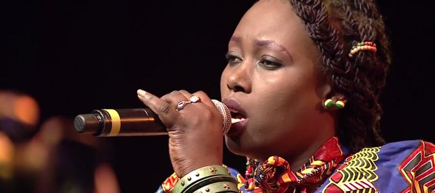 Jeux de la Francophonie : Fanie Fayar décroche une 5e médaille pour le Congo