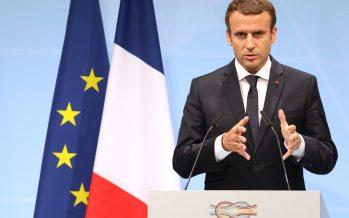 Ce qu'Emmanuel Macron «révèle» aux Africains dans sa réponse au journaliste ivoirien