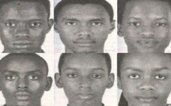 Disparition de six Burundais participant à une compétition de robot à Washington