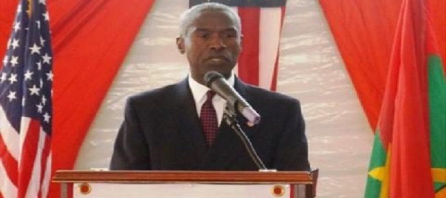Un congolais d'origine nommé ambassadeur des USA au Sénégal