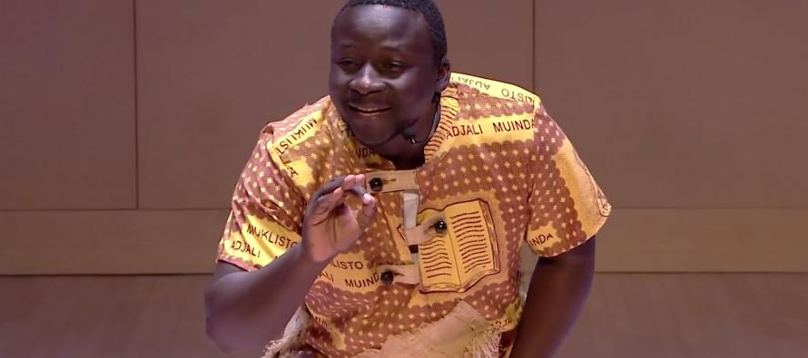 VIDÉO – Jeux de la Francophonie: le Congo champion des conteurs