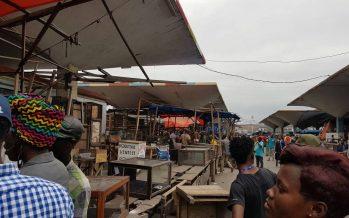 VIDEO – RDC : 5 morts  et plusieurs blessés après l'attaque survenue au Grand marché de Kinshasa