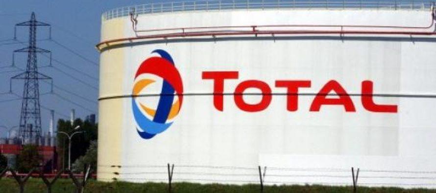 Grève chez Total Congo : des sites pétroliers en arrêt