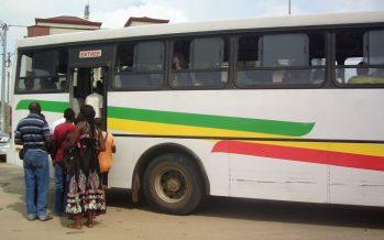 Congo – Transport en commun : l'inquiétude gagne les usagers à la veille de la rentrée des classes