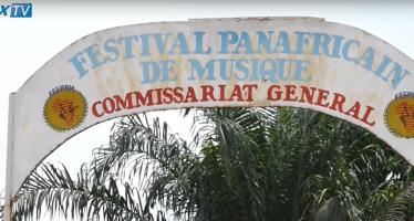 Congo – Fespam 2017 : la onzième édition reportée à une date ultérieure
