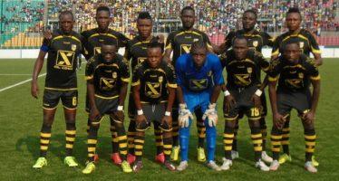 Football : Diables noirs risque gros