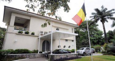 Les journalistes congolais sont interdits de couvrir la fête nationale belge à Kinshasa