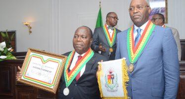 Congo: «Vivre ensemble», où en est le programme du Premier ministre et du maire de Brazzaville?