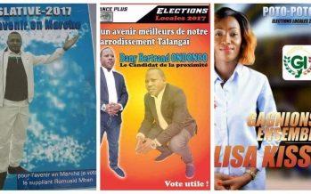 Congo – Législatives 2017 : La presse internationale s'empare des fautes législatives