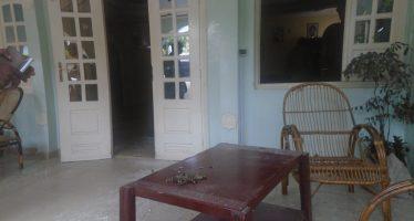Congo – Insécurité : des bandits armés saccagent le domicile de Chris Antoine Walembau
