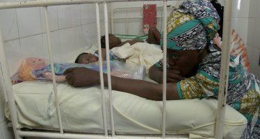 Congo : Un trafic de bébés découvert à l'hôpital Adolphe-Cissé de Pointe-Noire