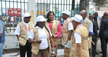 Congo – Second tour des législatives : les observateurs de l'UA déplorent les violences