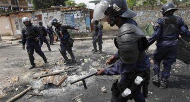 RDCongo: 12 morts dans des violences à Kinshasa