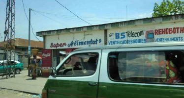 Brazzaville – Crime A� KombA� : un chauffeur assassinA� pour 6000 francs Cfa!