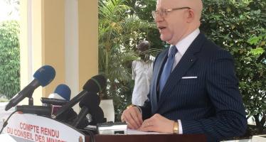 Congo – Compte rendu du Conseil des ministres du Lundi 07 Août 2017