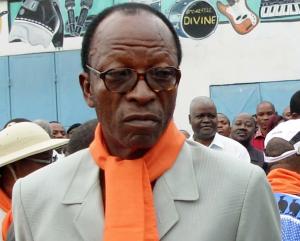 général Raymond Damasse Ngollo